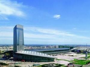 2014哈尔滨锅炉展