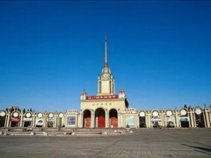 2014第四届北京锅炉设备展