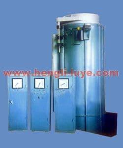 全纤维高温井式电阻炉