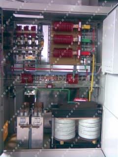 钢管道加热专用中频电源