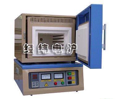 快速升温实验电炉