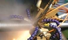 优质高频电阻焊螺旋翅片管