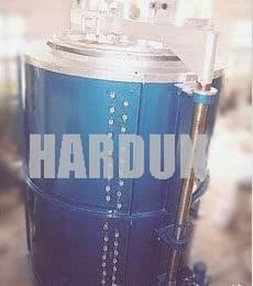 海顿HARDUN预抽真空炉