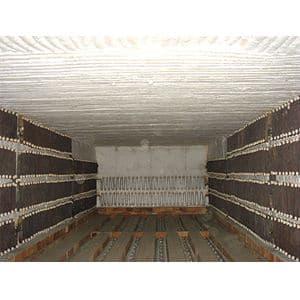 钢结构顶棚锚板