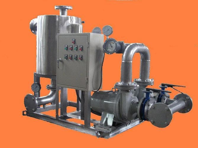 变压器用油水冷却器
