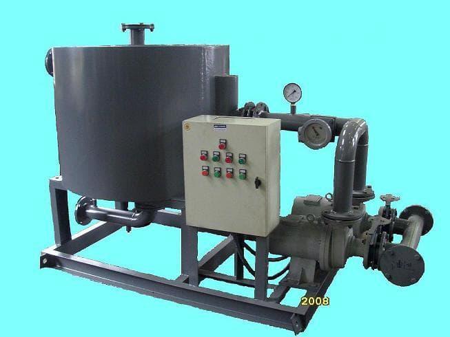 变压器用强油水冷却器