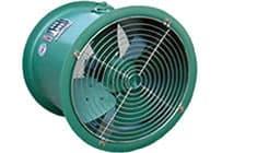 CDZ超低噪声轴流风机