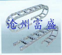 TLG型穿线拖链