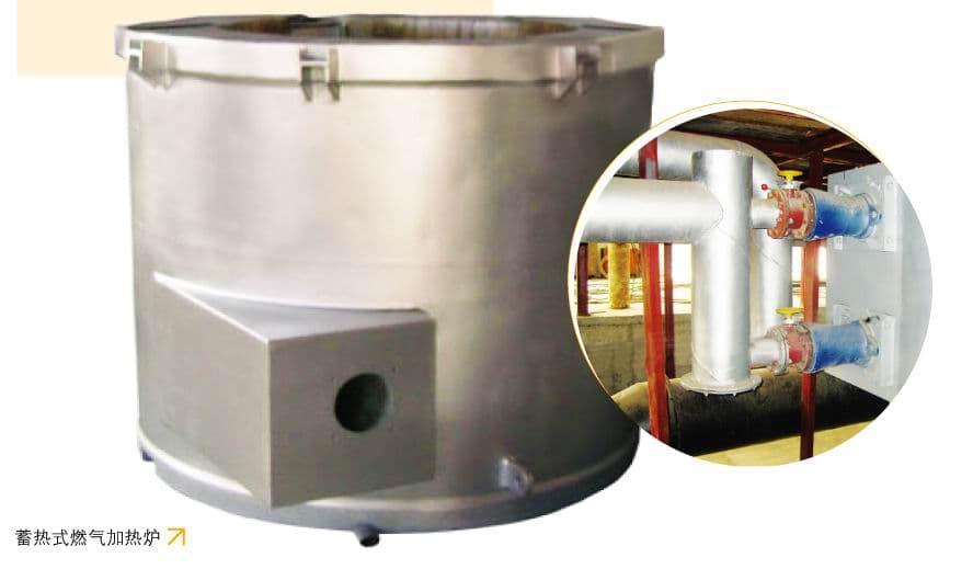 镁合金熔化炉