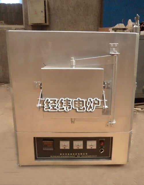 XS2-10-13箱式实验炉